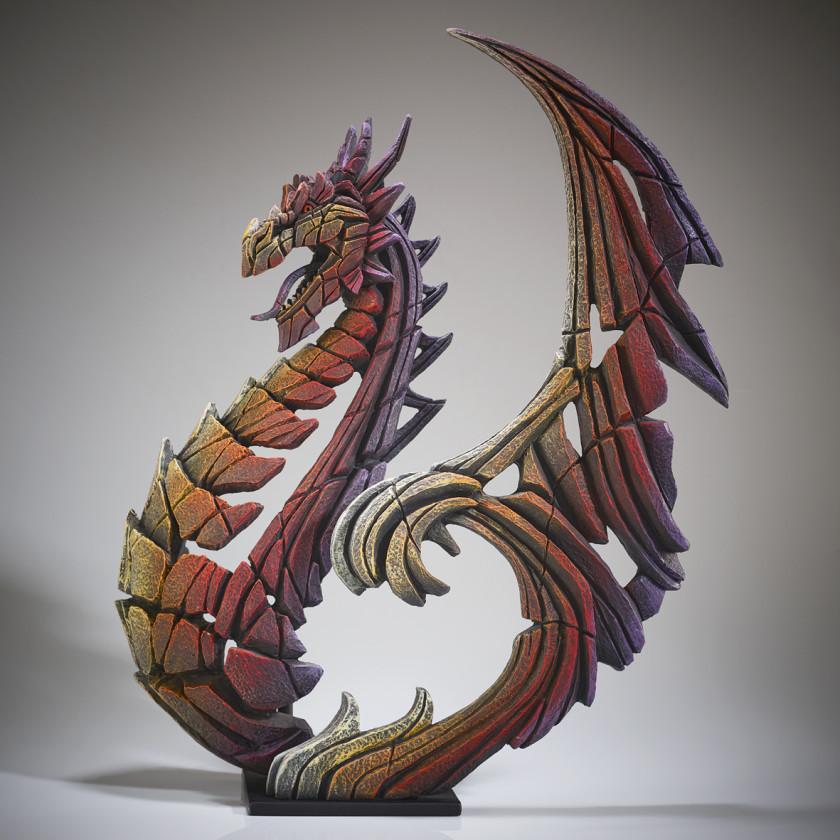 Heraldic Dragon (Brimstone)