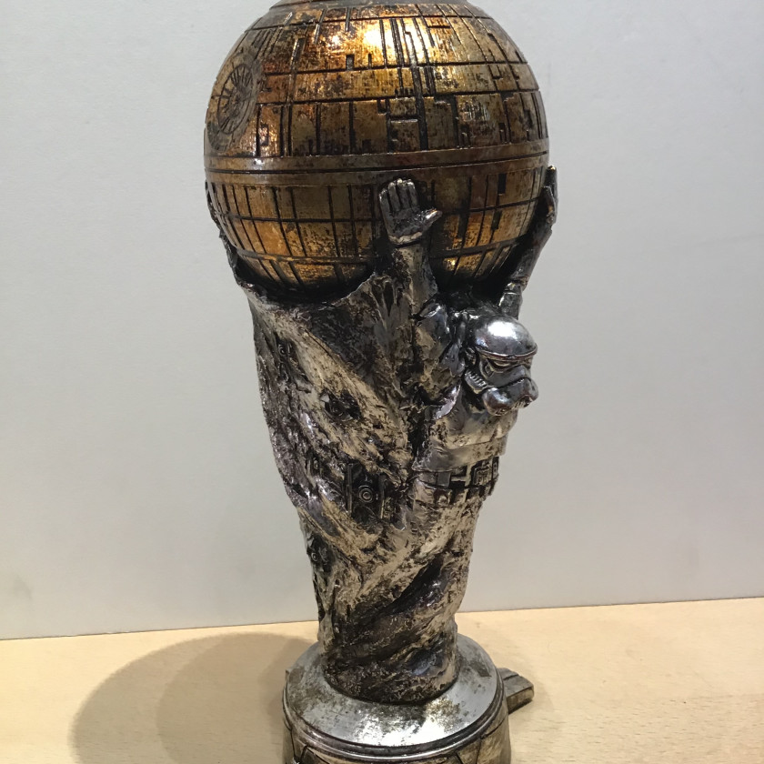 Galactic Cup - AP Edition, 2018