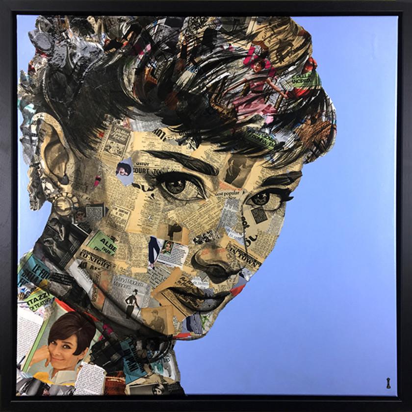 Audrey Hepburn, 2018