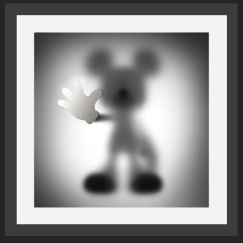 Gone Mickey Silver