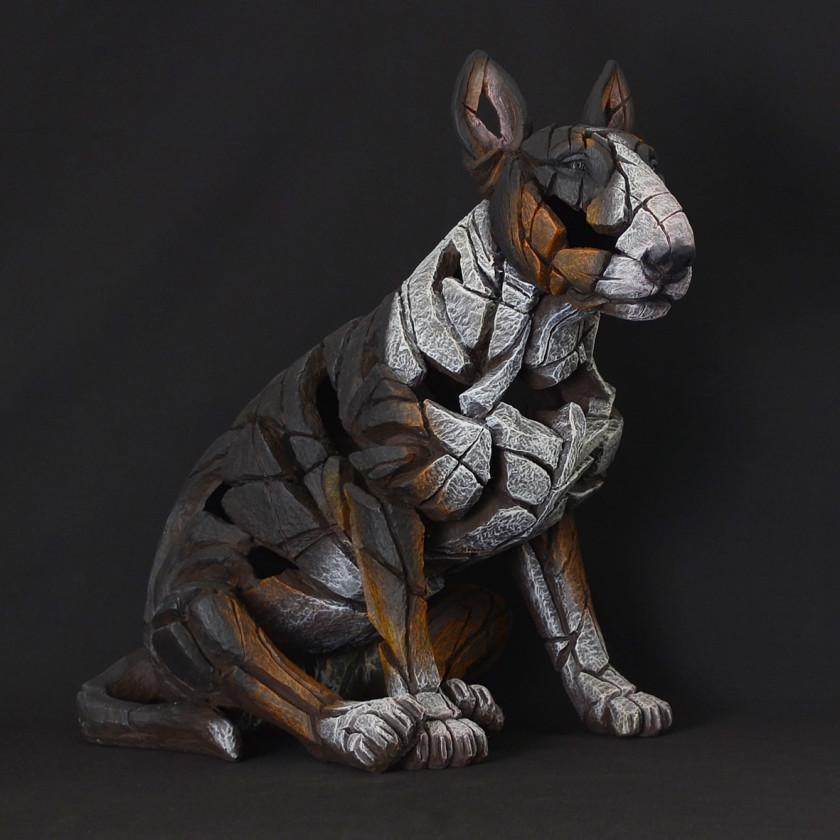 Bull Terrier - Tri-Colour , 2017