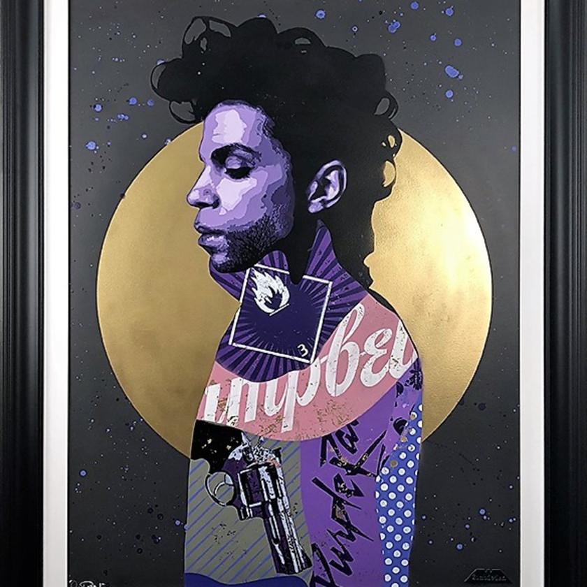 Purple Rain Original - 5, 2018