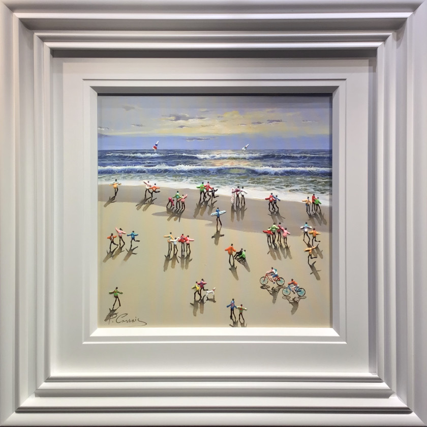 Beach Vibes , 2020