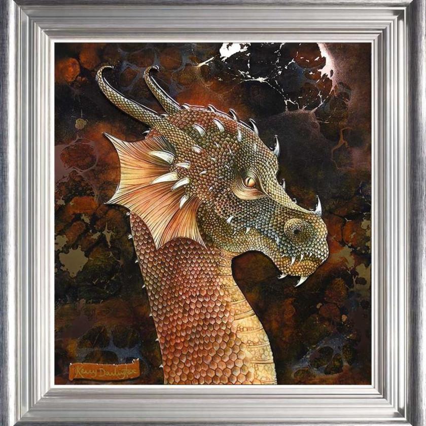 'Dragon of the Underworld, 2019