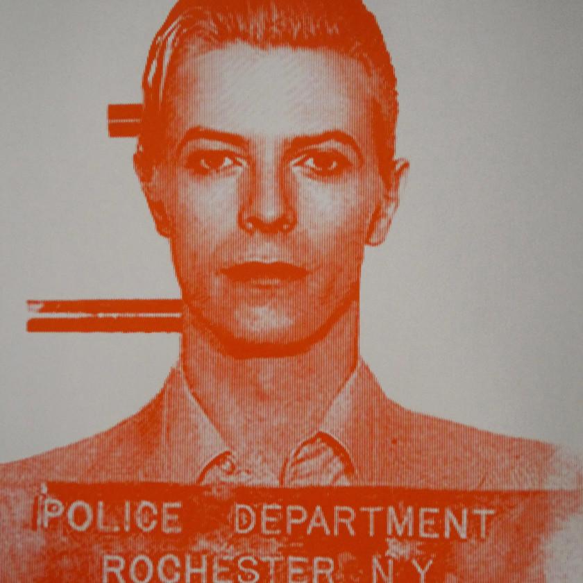 David Bowie, 2018