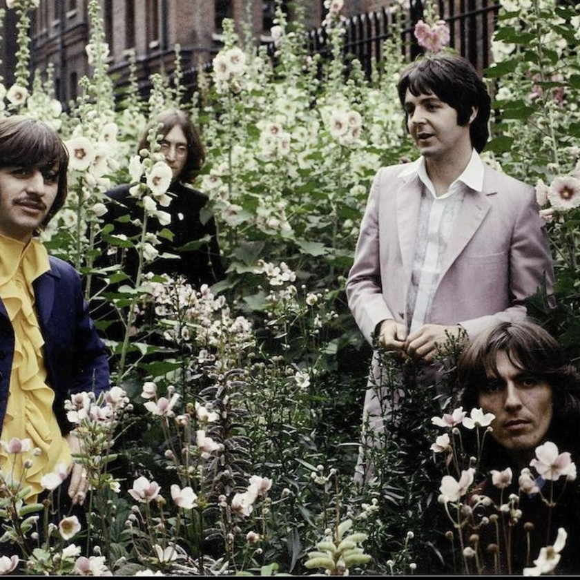 The Beatles Summer of 68