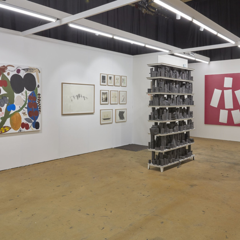 Art Rotterdam 2019