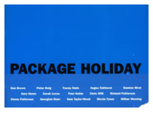 Package Holiday