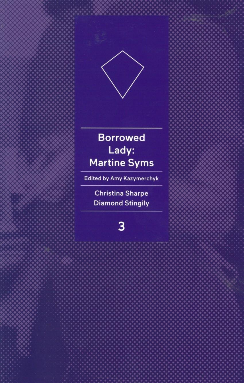 Martine Syms