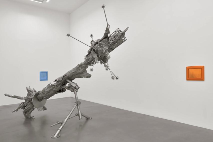 新展导览|马修·巴尼:宇宙狩猎