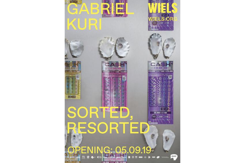 Gabriel Kuri