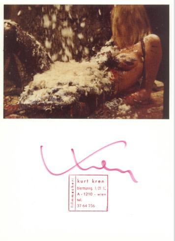 Box 4: LEDA und der SCHWAN: Otto Muehl
