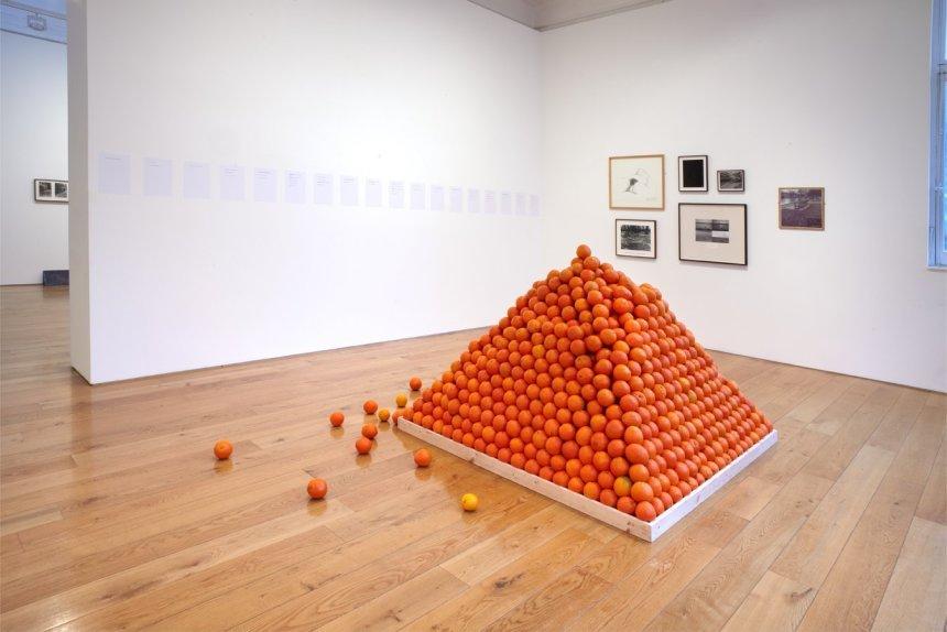 Soul City (Pyramid of Oranges)