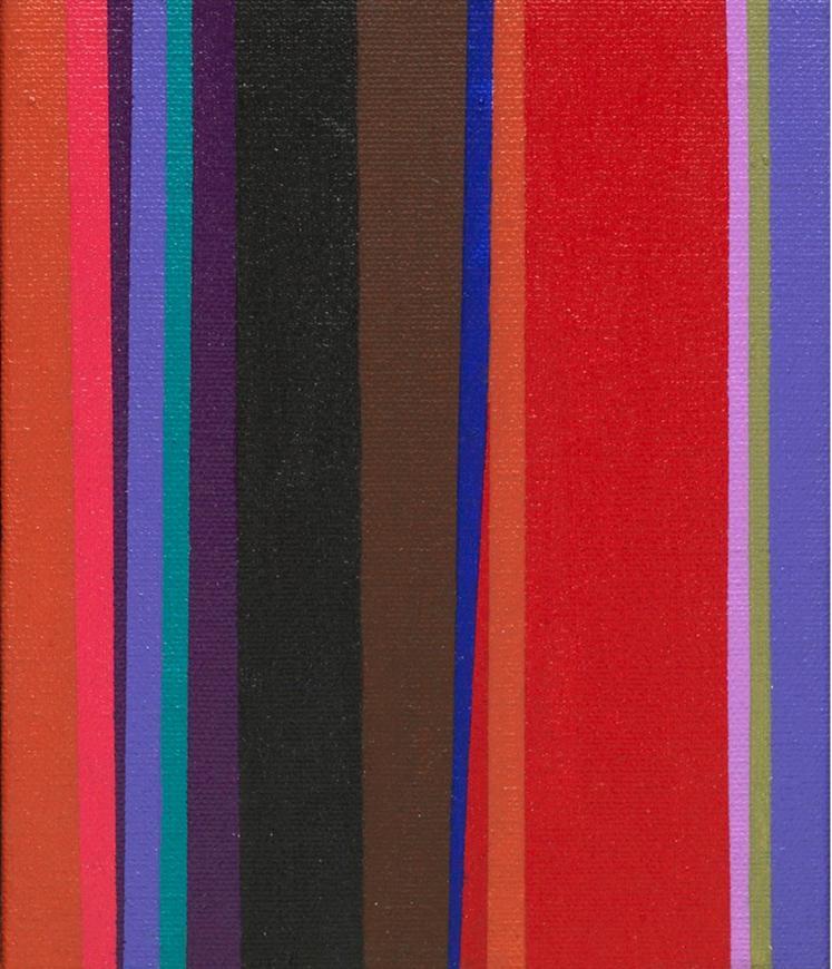 Jay Rosenblum, Untitled, Circa 1969