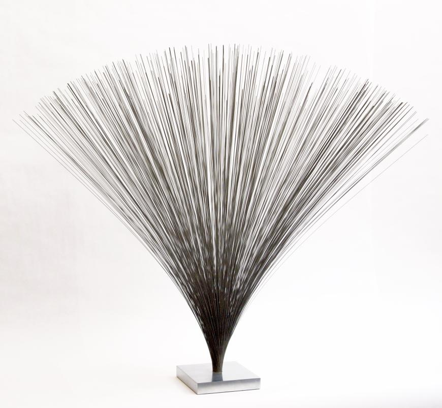 Harry Bertoia, Spray, Circa 1975