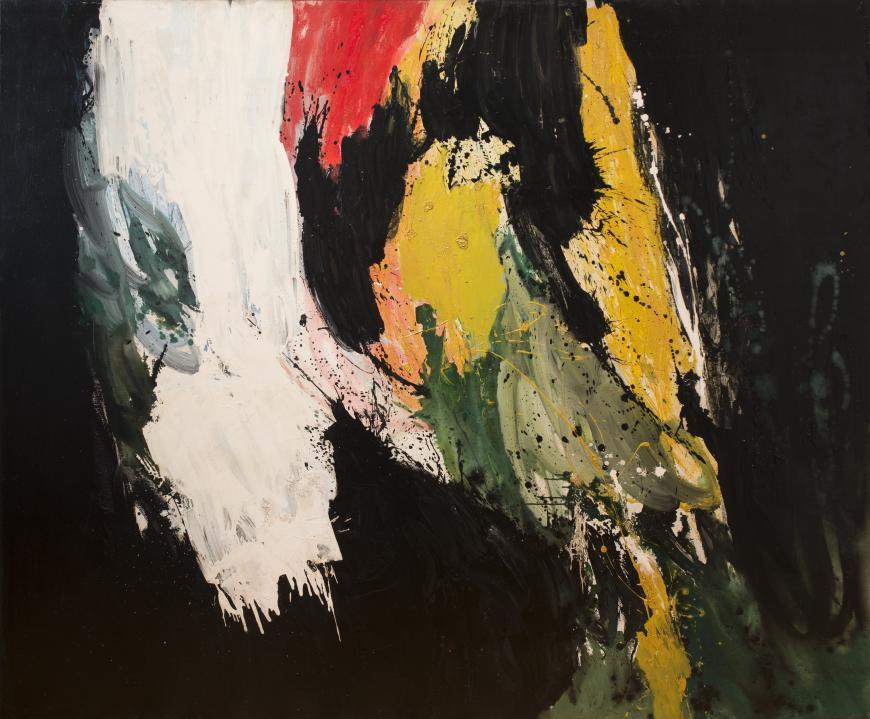 Mario Garcia, Untitled, 1959
