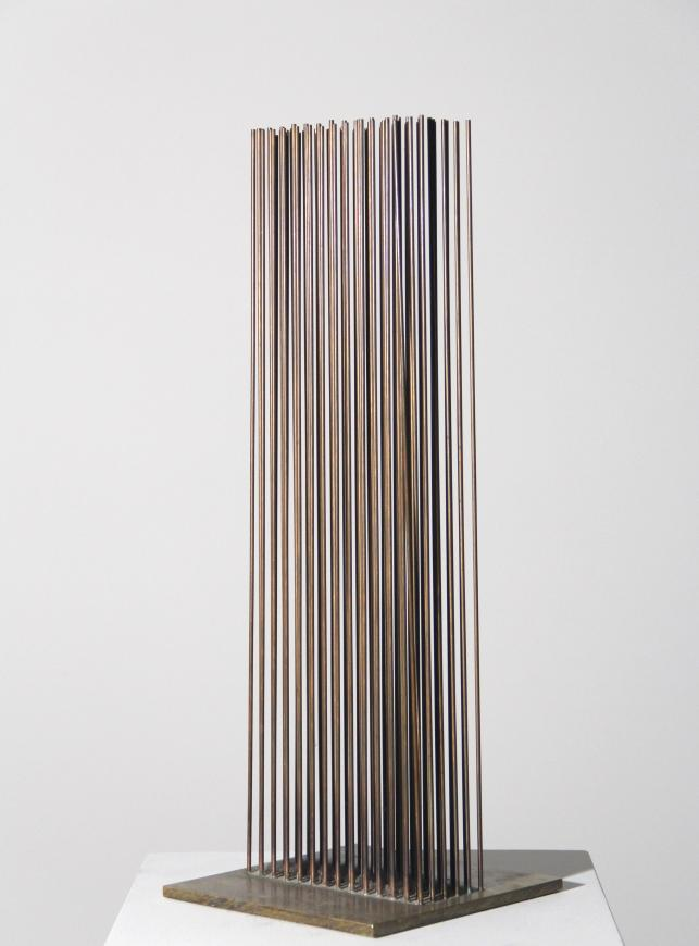 Harry Bertoia, Sonambient (Eleven Rows)