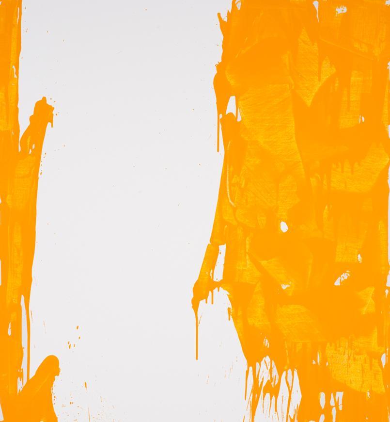 John Zinsser, Yellow Canyon, 2015
