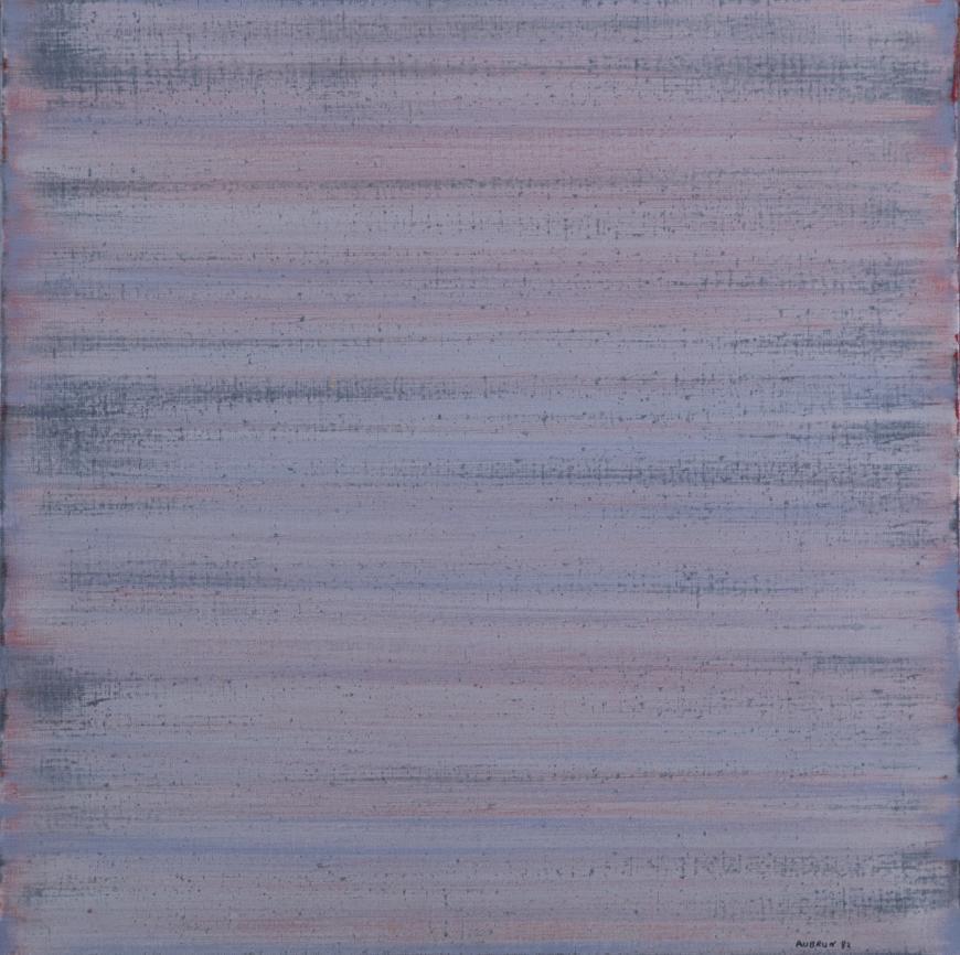 Dans la Lumiere, le Silence (#501)