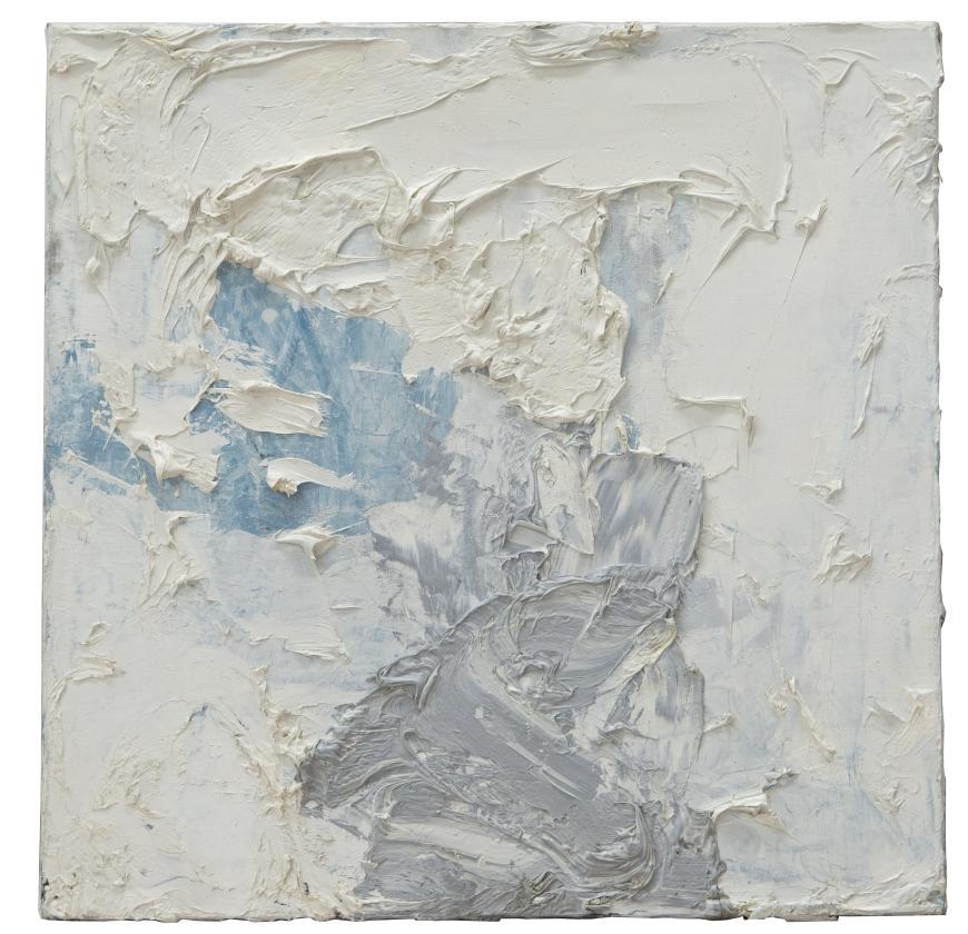 François Aubrun, Untitled #830, 1970