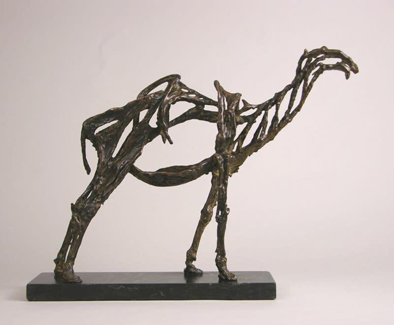 Robert Cook, Standing Camel, Circa 1980s