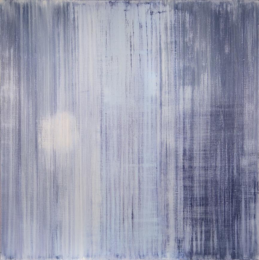 Francois Aubrun, Untitled #418, 1983