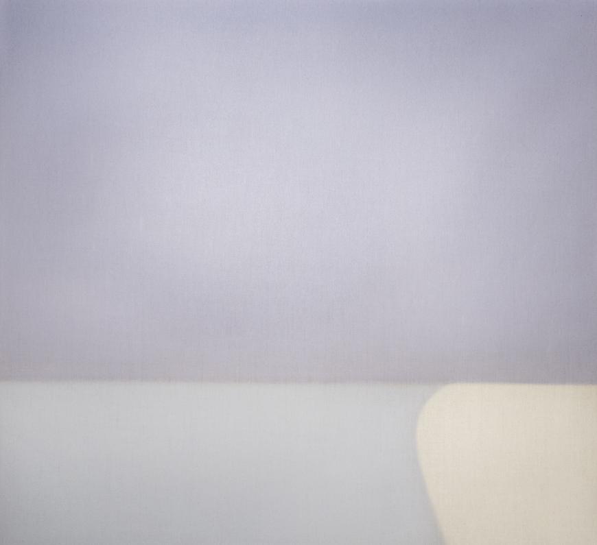 Untitled (Lavender/Blue Grey)