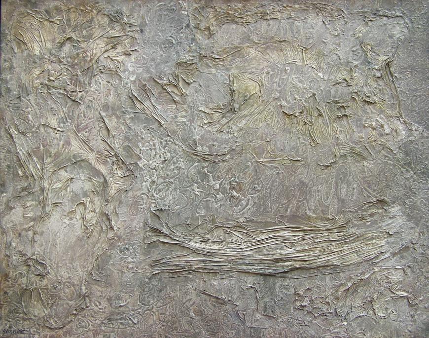 Le Voile d'Ophelie (Ophelia's Veil)
