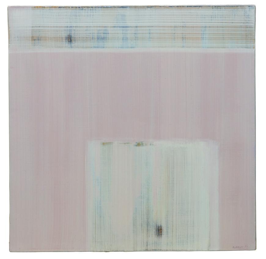 François Aubrun, Untitled #466, 1987