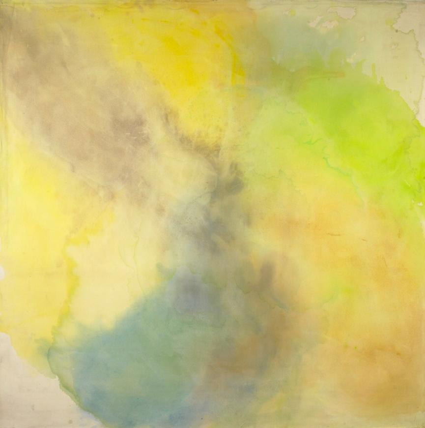 Vivian Springford, Sky, Yellow, Gray