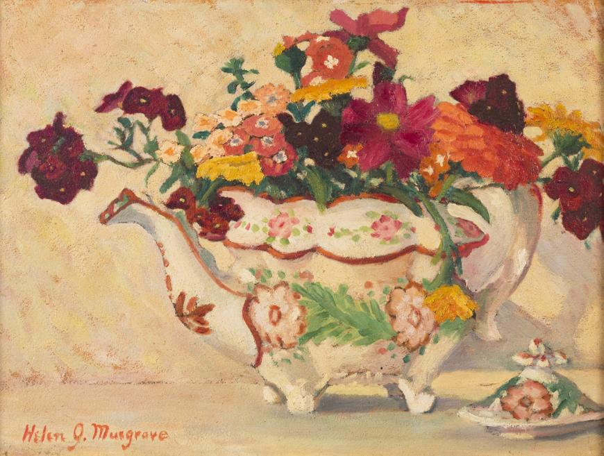 The Teapot