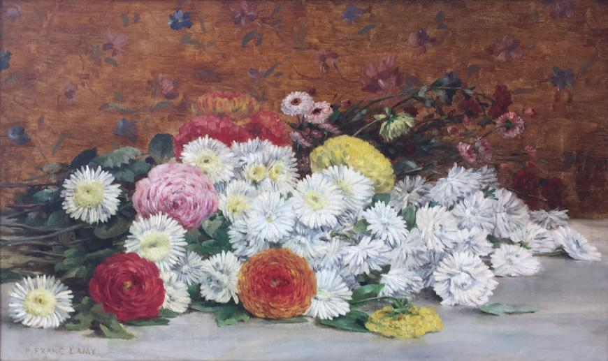 Bouquet de Jardin