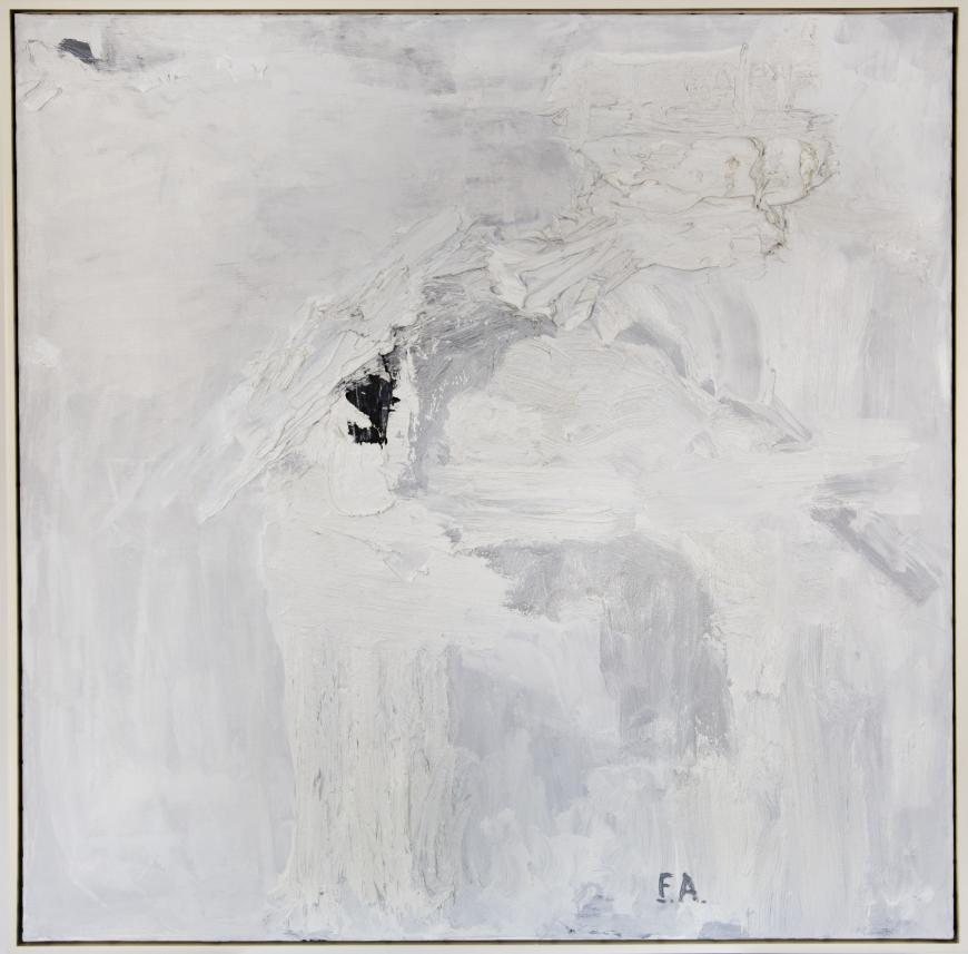 Francois Aubrun, Untitled #25, 1971