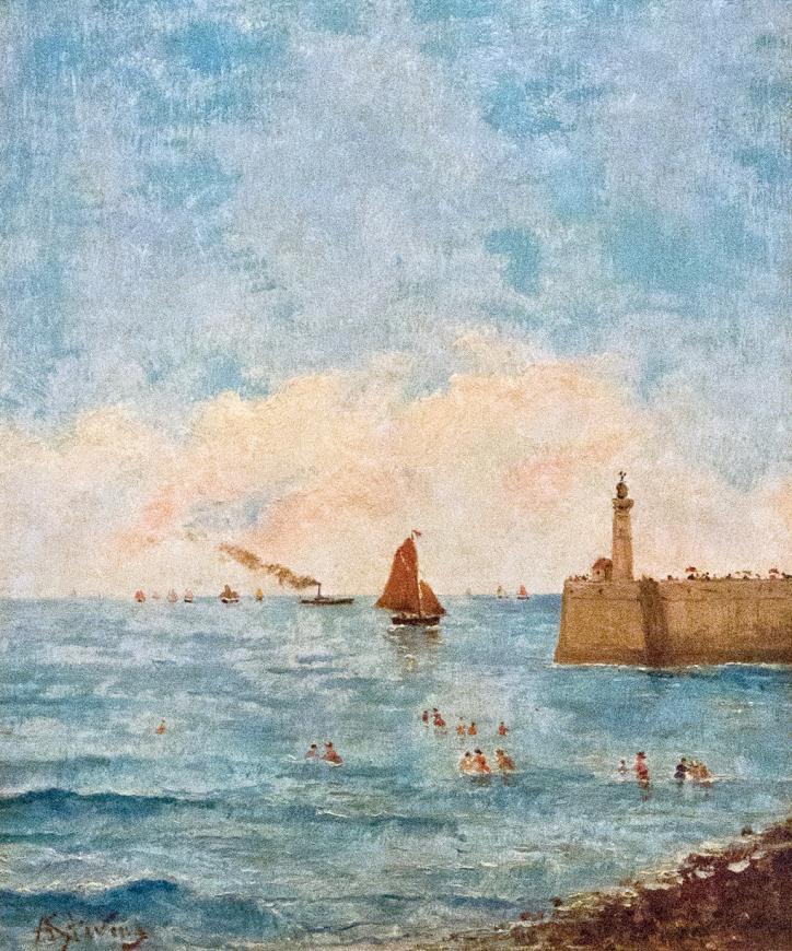 L'Été a Deauville