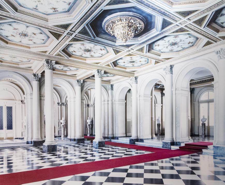 Casa Rosada Buenos Aires I