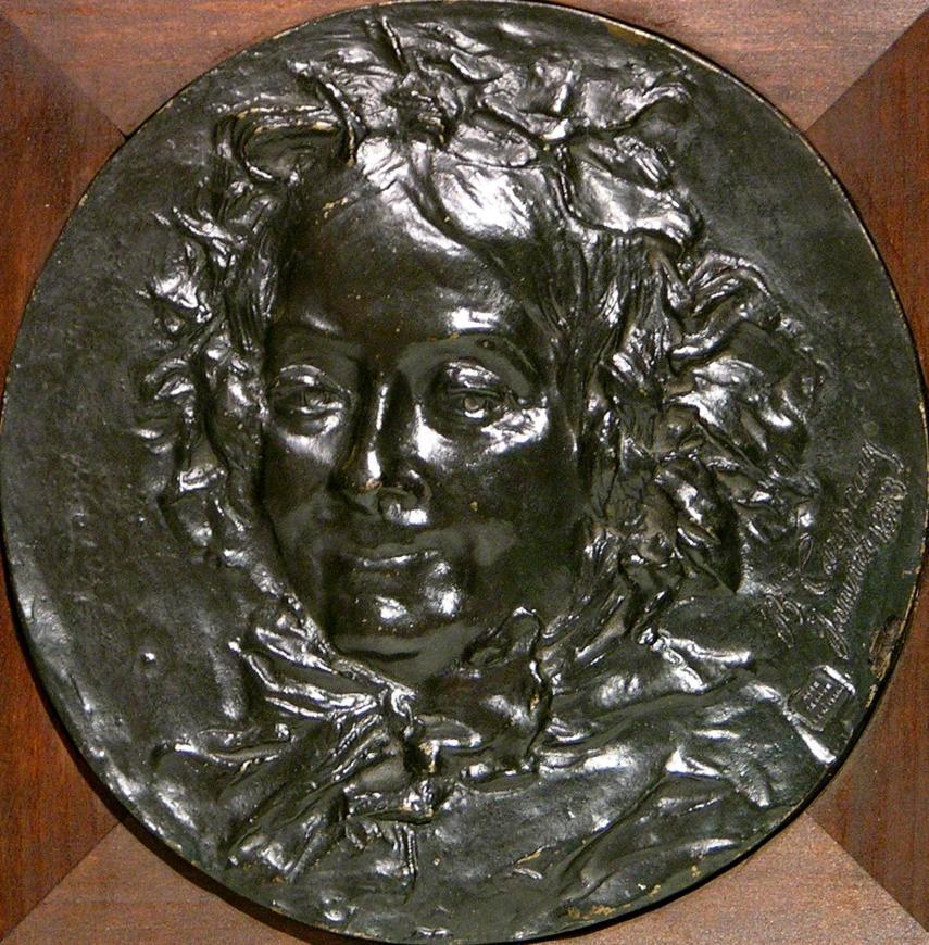 Portrait de Madame Defly