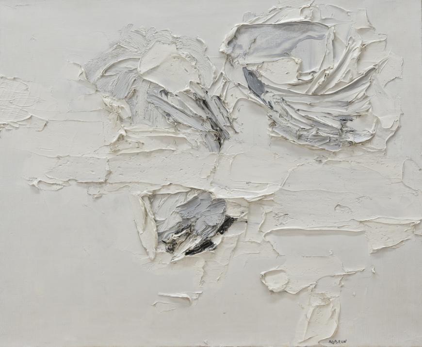 François Aubrun, Untitled #272, 1970