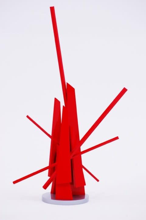 Zeffirelli's Easel
