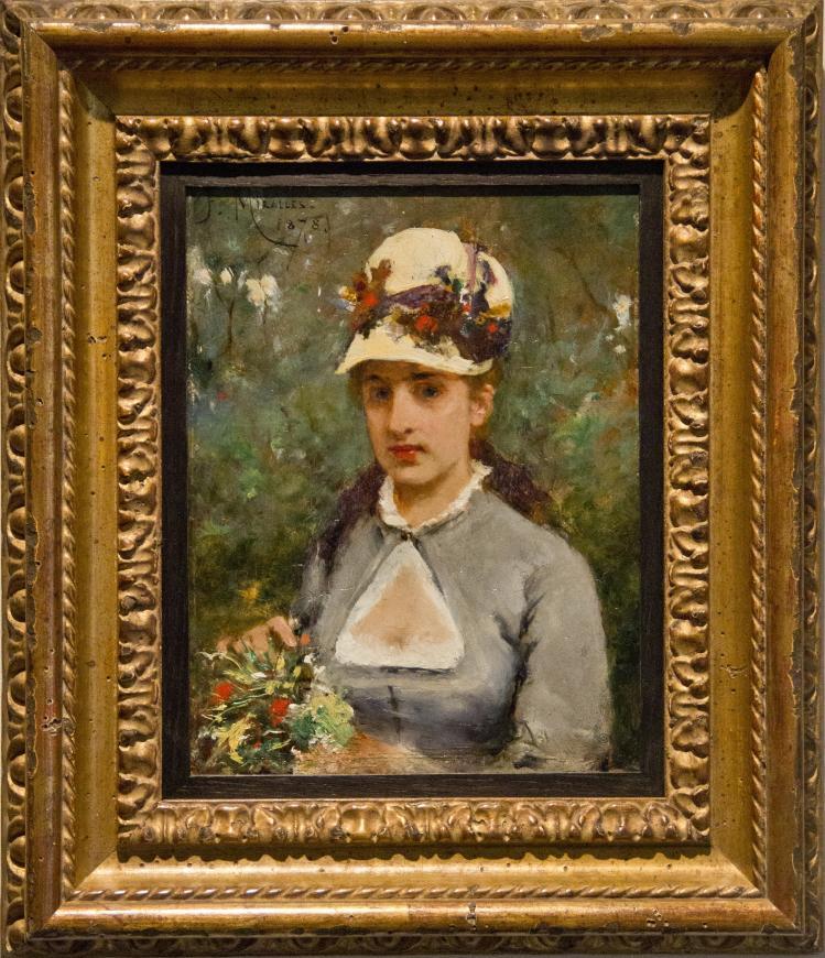 Le Petit Bouquet