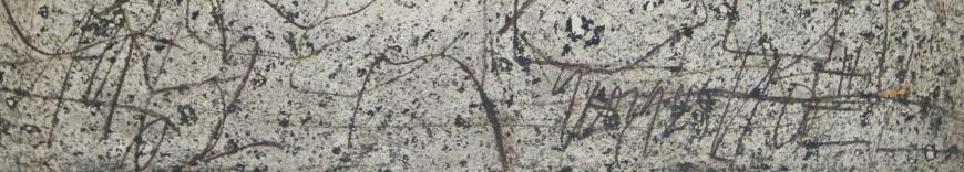 Sans Titre Palimpseste