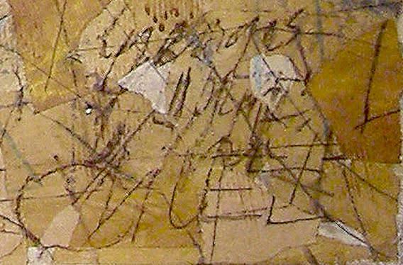 Palimpseste Éclaté