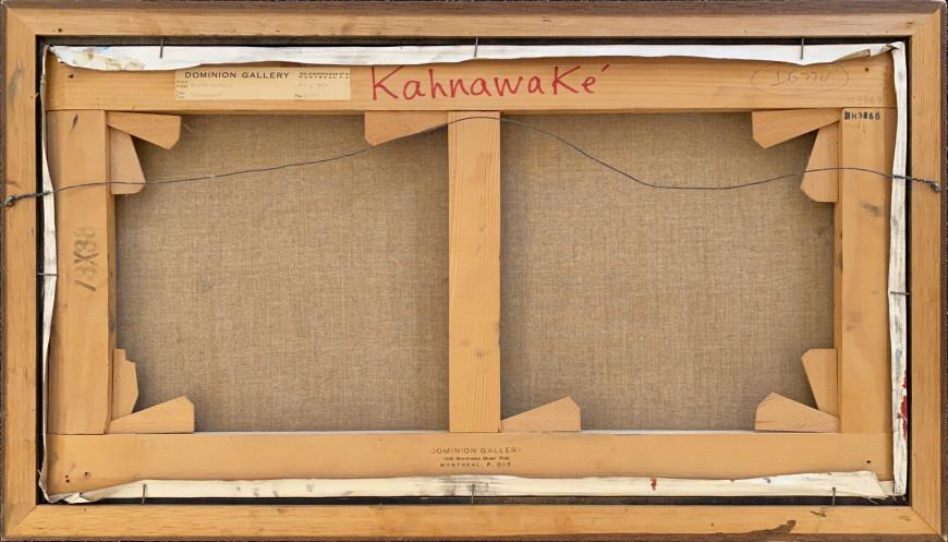 Kahnawaké