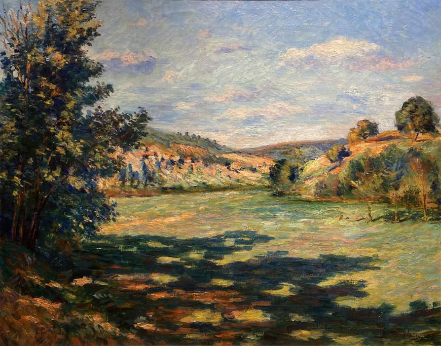 La prairie (The Meadow)