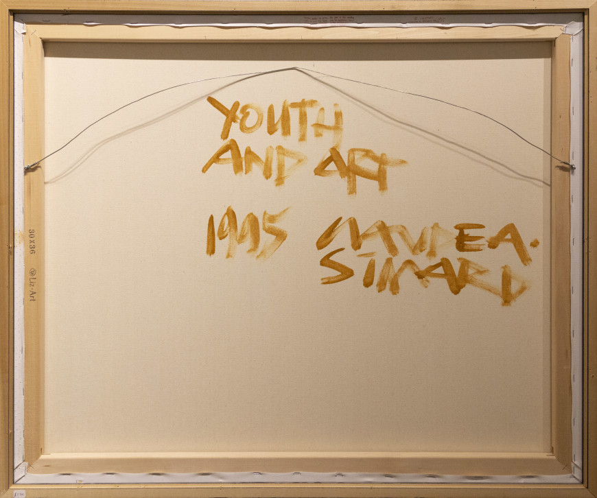Youth and Art