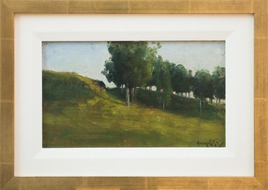 Paysage (Landscape)