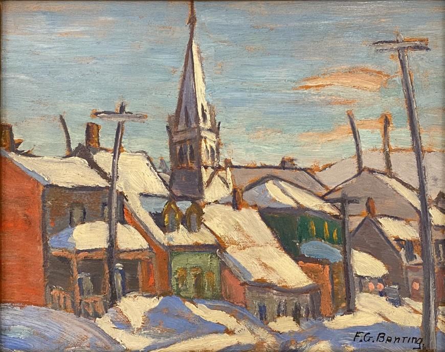 Saint-Tite-des-Caps [St. Tete des Cap (sic)]