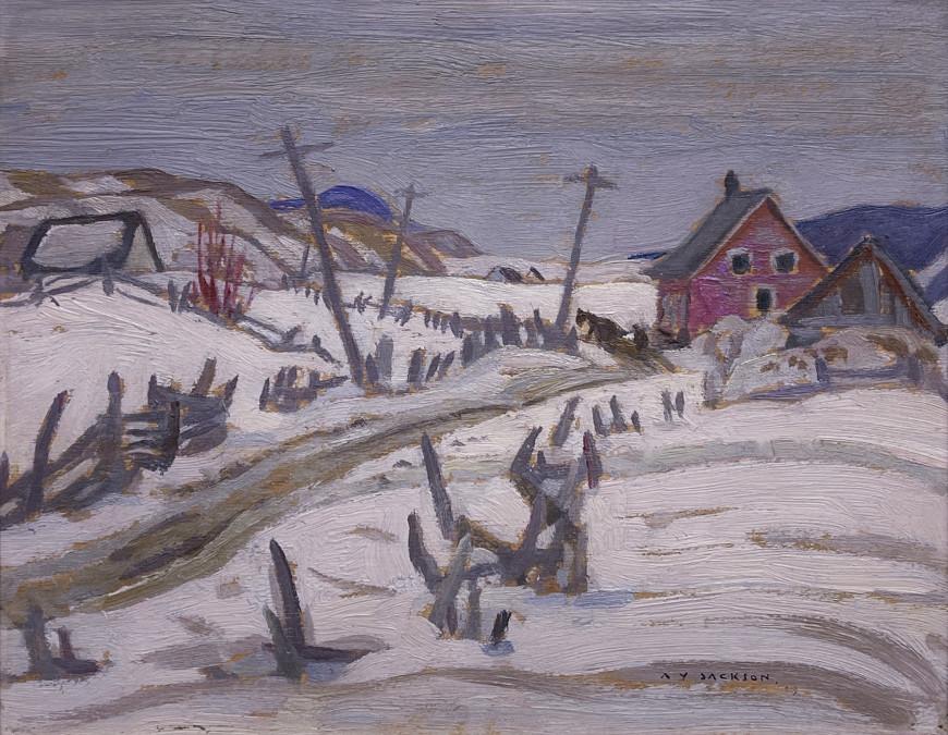 St-Urbain, Quebec