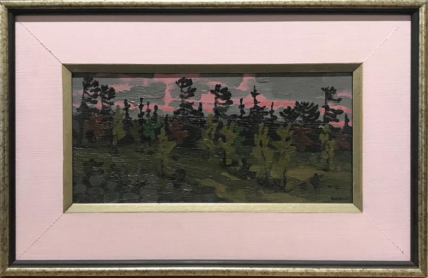 Pines at Napo Dogan