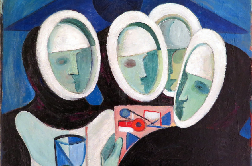 Fritz Brandtner's Social Realism
