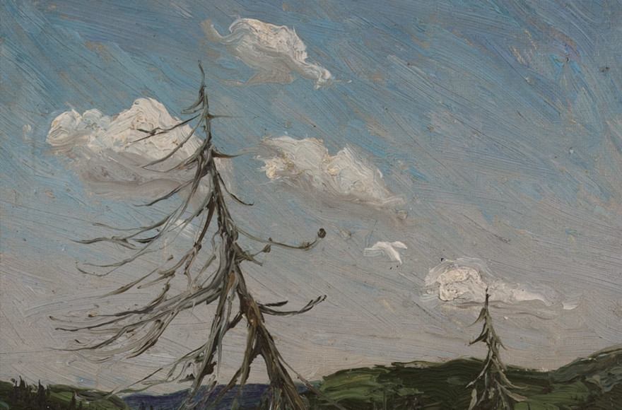 June 29 Important Canadian Art Special Exhibition & Sale
